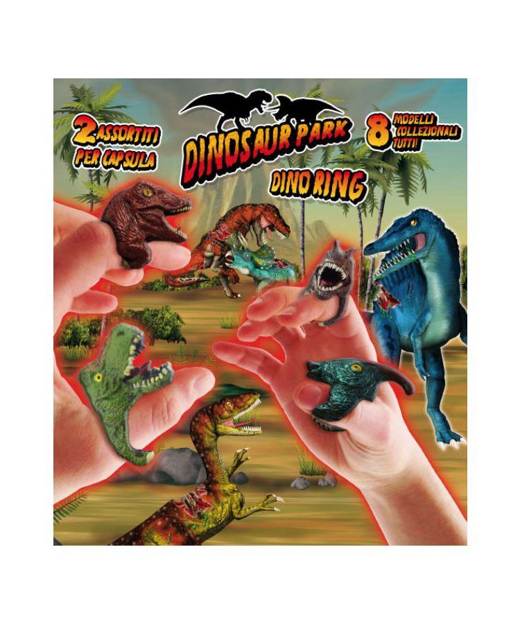 Dino ring
